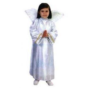 Disfraz angel bt