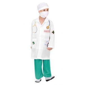 Disfraz doctor infantil