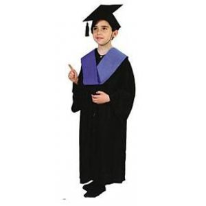 Disfraz estudiante