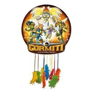 Piñata gormiti