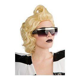 Gafas lady gaga