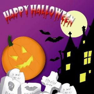 Servilletas halloween colection (20 uds)