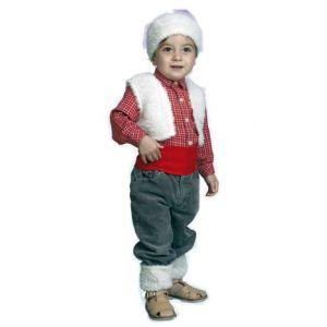 Disfraz pastor bt de 1-2 años