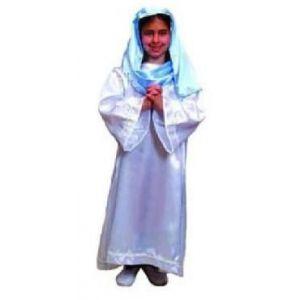 Disfraz virgen - hebrea bt inf.
