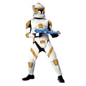 Metralleta clone trooper