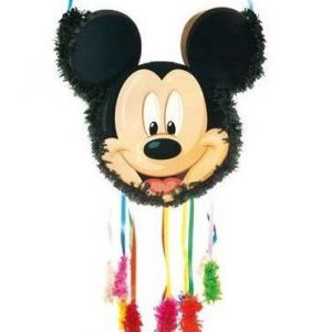 Piñata volumen mickey