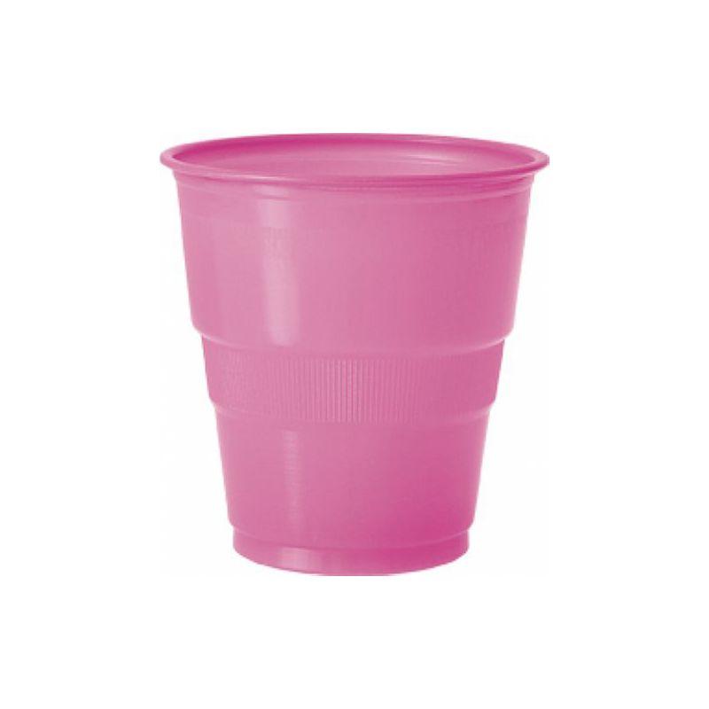 Vaso grande rosa fucsia for Vaso grande