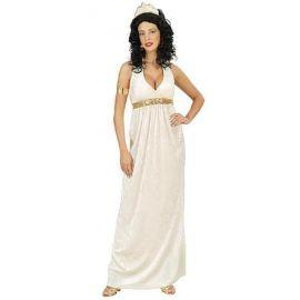 Disfraz diosa griega adulto