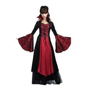 Disfraz emperatriz oscura
