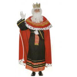 Disfraz Rey Melchor adulto