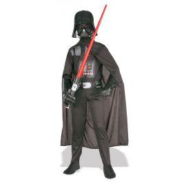 Disfraz Darth Vader niño