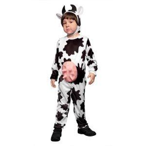 Disfraz vaca infantil bt