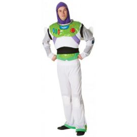 Disfraz buzz lightyear adulto