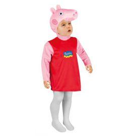 Disfraz peppa pig infantil
