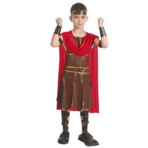 Disfraz guerrero romano infantil