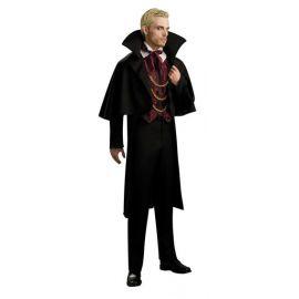 Disfraz baron