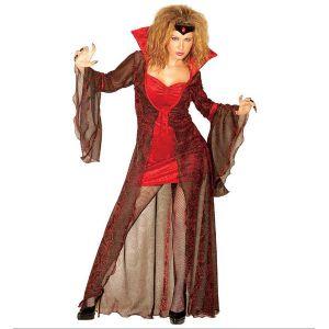 Disfraz mystic mistress