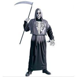 Disfraz grim reaper adulto