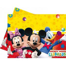 Mantel mickey club house
