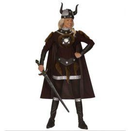 Disfraz vikinga deluxe xl