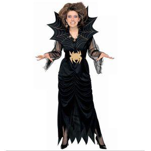 Disfraz lady araña