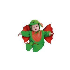 Disfraz bebe dragoncito