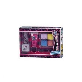 Estuche maquillaje monster high