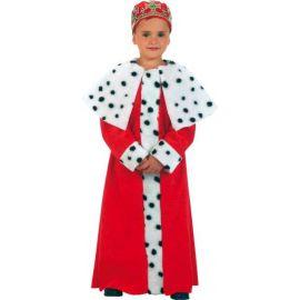 Tunica rey mago infantil