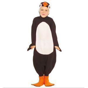 Disfraz pinguino ni?o