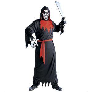 Disfraz evil phanton ni?o
