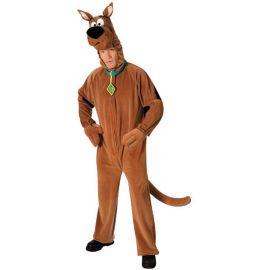 Disfraz Scooby-Doo de lujo
