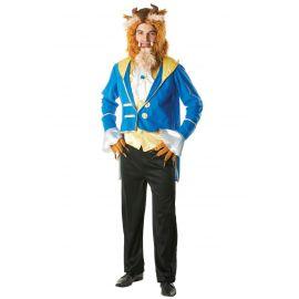 Disfraz bestia de lujo