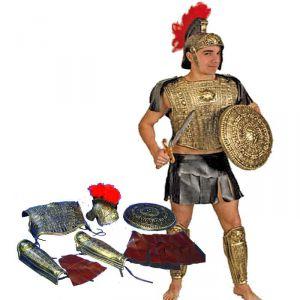 Disfraz romano centurion