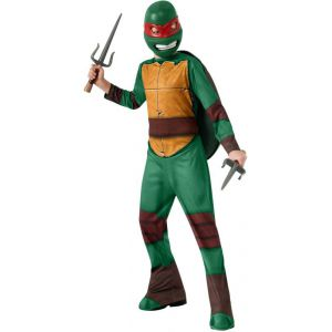 Disfraz tortuga ninja raphael