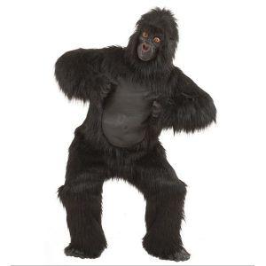 Disfraz gorila deluxe adulto