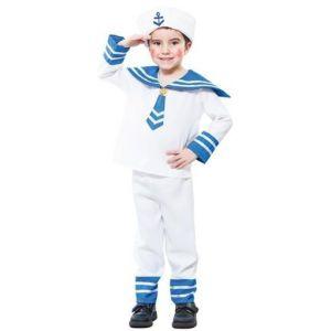 Disfraz marinero de 2 a 4 a?os