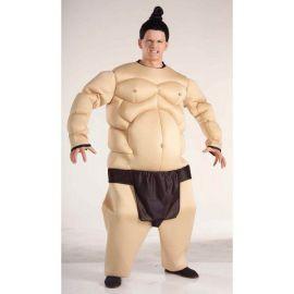 Disfraz luchador sumo