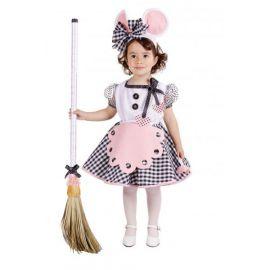 Disfraz ratita presumida infantil