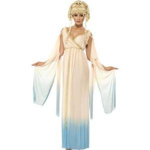 Disfraz princesa griega mujer adulto