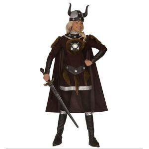 Disfraz vikinga deluxe