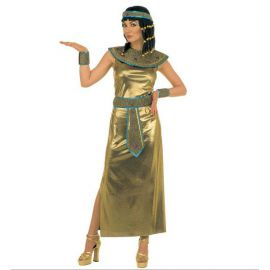Disfraz faraona egipcia adulto deluxe