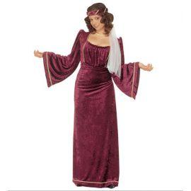 Disfraz Julieta adulto