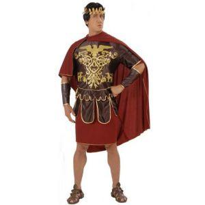 Disfraz emperador romano adulto
