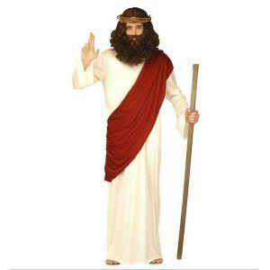 Disfraz Jesús adulto