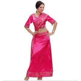 Disfraz Bollywood bailarina