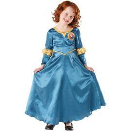 Disfraz Merida Brave classic Disney