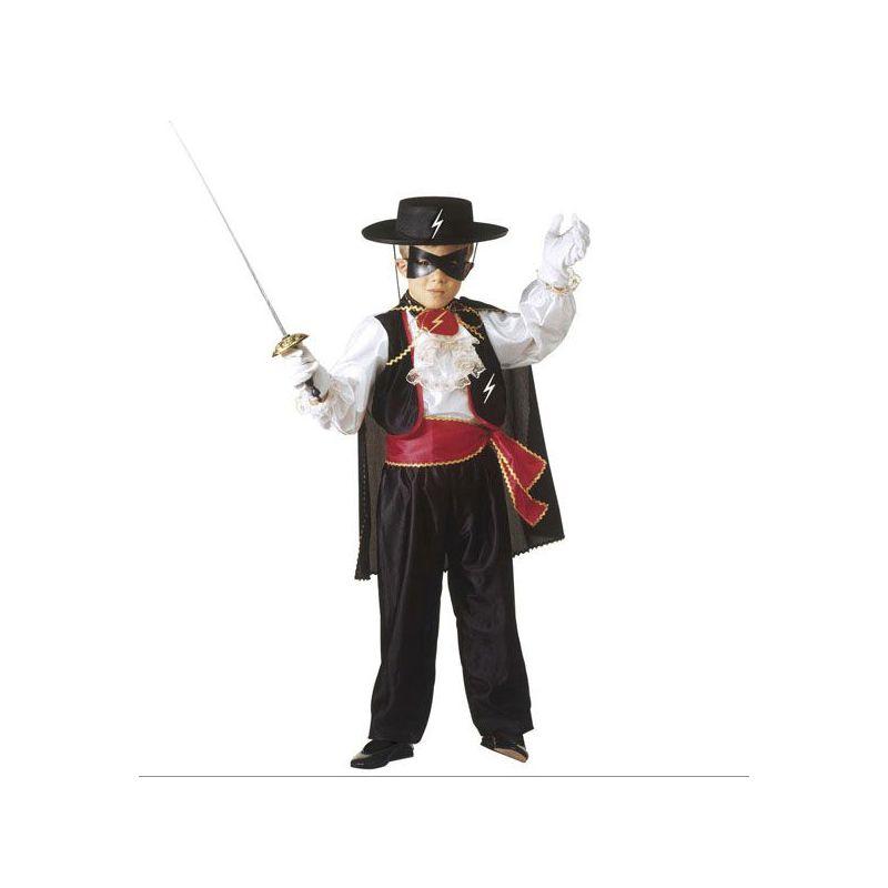 Disfraces Y Complementos De El Zorro Barullo Com