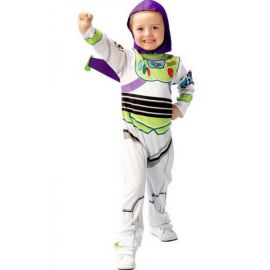 Disfraz buzz lightyear - toy story