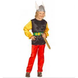 Disfraz Astérix niños de 5 a 13 años