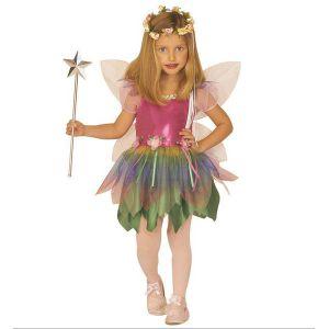 Disfraz hada mariposa